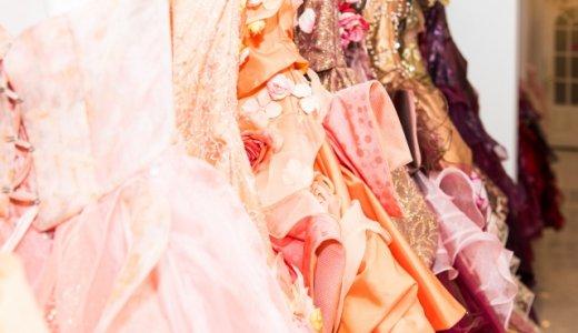 キャバ嬢のドレスは通販よりレンタルがベスト!おすすめサイトも紹介